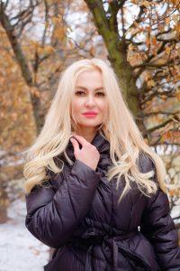 Rencontrez Natalia, photo de jolie fille russe
