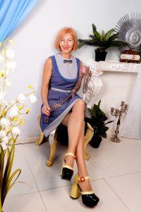 Rencontre avec Viktoriya, site de rencontre ukrainienne photo