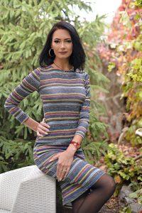 Rencontre avec Alesya, site de rencontre ukrainienne photo