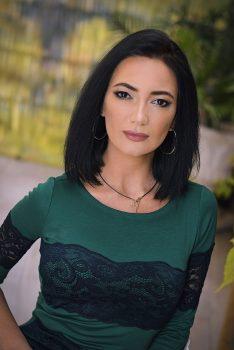 Rencontrez Alesya, photo de belle femme russe