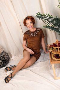 Rencontre avec Nataliya, site de rencontre ukrainienne photo