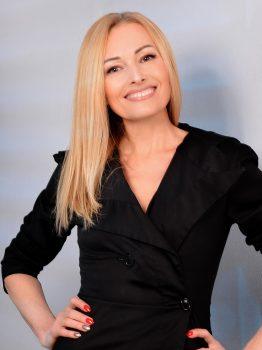 Rencontre avec Nataliya, photo de belle femme mature russe