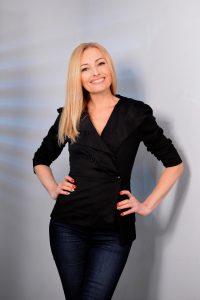 Rencontrez Nataliya, photo de belle femme mature ukrainienne