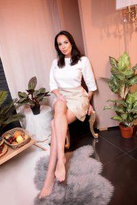 Rencontre avec Yulia, site de rencontre russe photo