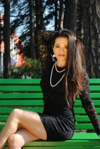 Meet Victoria, photo of beautiful Russian woman