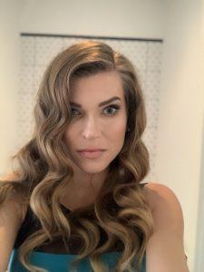 Meet Oksana, photo of beautiful Russian woman