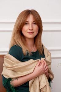 Meet Olga, photo of beautiful Russian woman