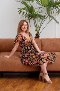 Meet Olga, Russian dating site photo