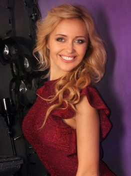 Rencontrez Daria, photo de belle femme russe