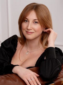 Rencontre avec Olga, site de rencontre ukrainienne photo
