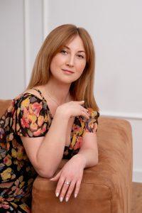 Rencontre avec Olga, site de rencontre russe photo