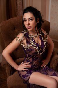 Rencontrez Lilya, photo de belle femme mature ukrainienne