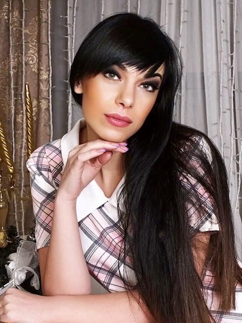 Rencontre avec Margarita, site de rencontre russe photo