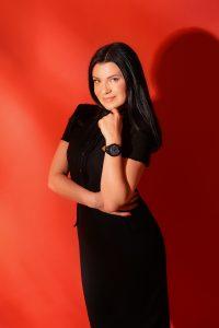Meet Elena, Ukrainian dating site photo