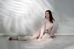 Meet Elena, photo of beautiful Russian woman