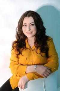 Rencontre avec Olga, photo de belle femme mature russe