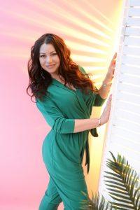 Rencontre avec , photo de belle femme mature russe