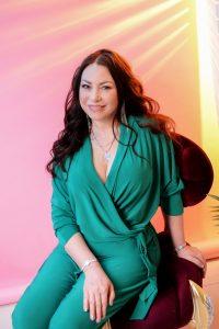 Rencontre avec Olga, photo de belle femme mature ukrainienne