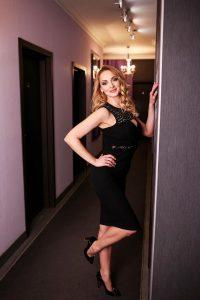 Rencontrez Margarita, photo de belle femme russe