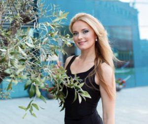 Rencontrez Alyona, photo de belle femme russe