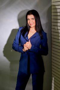 Meet Iryna, Russian dating site photo