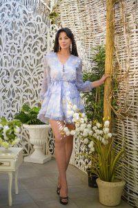 Rencontrez Anna, photo de belle femme mature ukrainienne