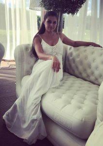 Rencontre avec Natalya, photo de jolie fille ukrainienne