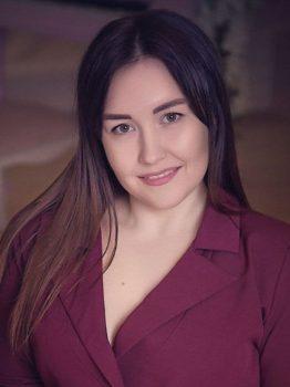 Darya | Femme ukrainienne | agence matrimoniale | Au Cœur de l'Est