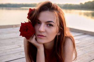 Rencontre avec Anastasia, site de rencontre ukrainienne photo
