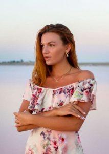Rencontrez Anastasia, photo de jolie fille russe