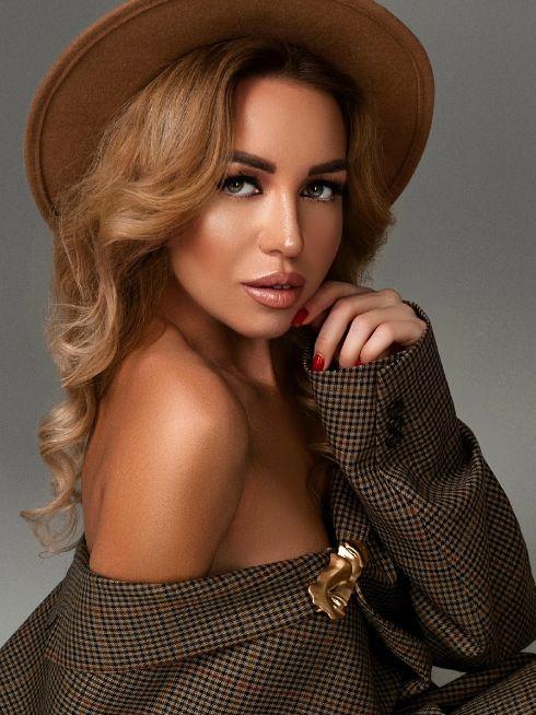 Alina   Femme ukrainienne   agence matrimoniale   Au Cœur de l'Est