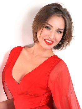 Maria | Femme ukrainienne | agence matrimoniale | Au Cœur de l'Est
