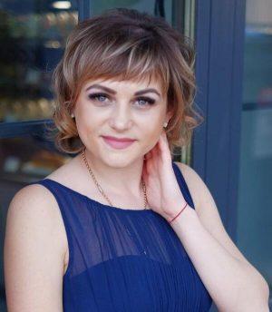 Inna | Femme ukrainienne | agence matrimoniale | Au Cœur de l'Est