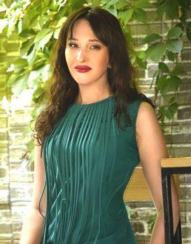 Irina | Femme ukrainienne | agence matrimoniale | Au Cœur de l'Est