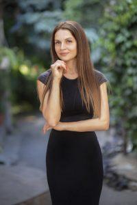 Rencontre avec Svetlana, site de rencontre ukrainienne photo