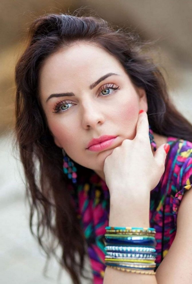 Marina | Dating Ukrainian Woman | marriage agency | In the heart of the east