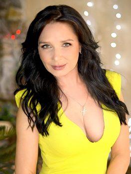 Vita | Femme ukrainienne | agence matrimoniale | Au Cœur de l'Est
